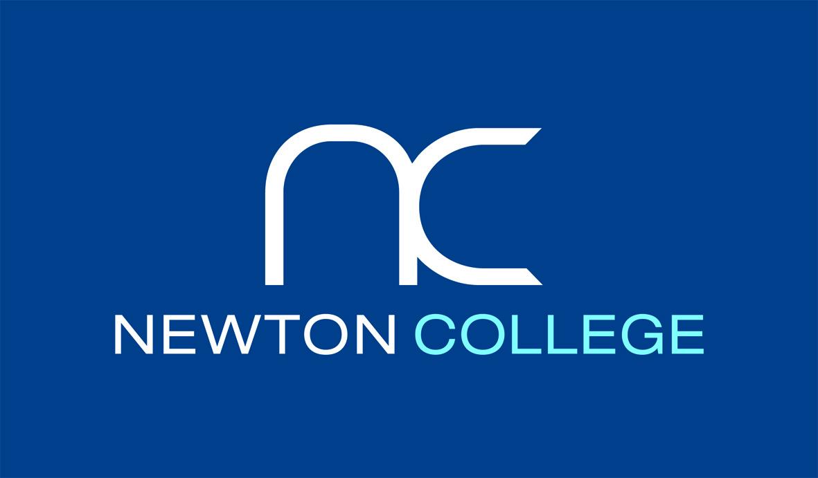 Logo Newton College